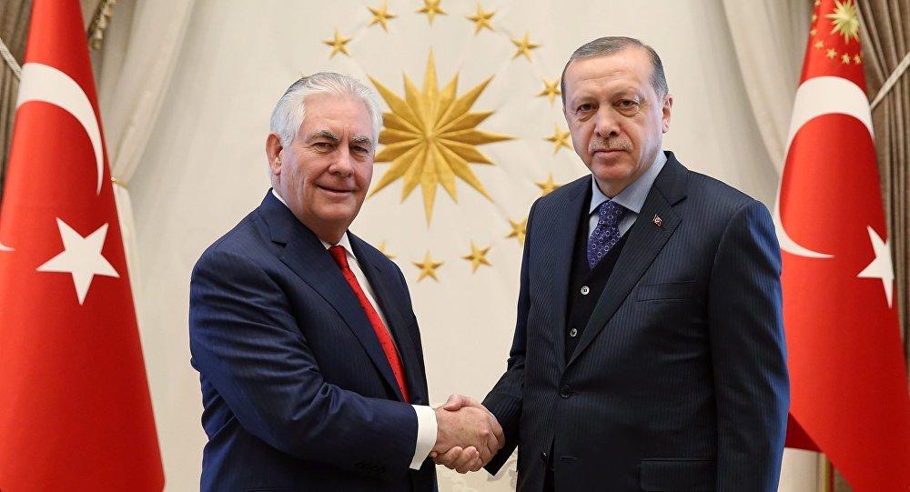 Türkiyə və ABŞ-ın Suriya qərarı nə vəd edir? – Şərh