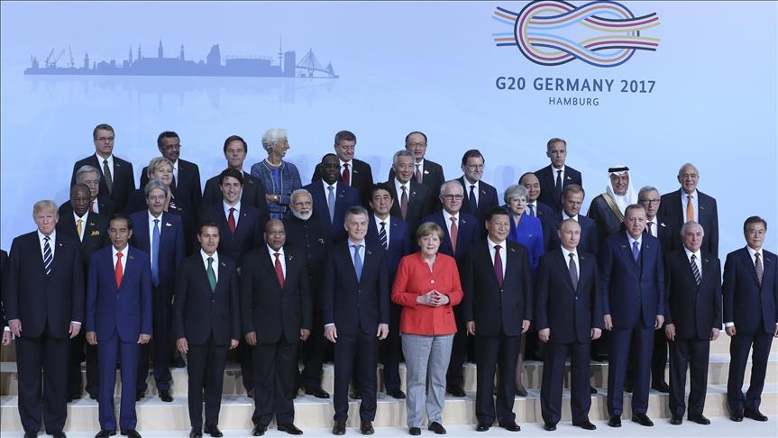 G20 toplanır: Əfqanıstan məsələsi masada...