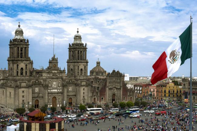Meksikada güclü narkokartelin 50 üzvü saxlanıldı