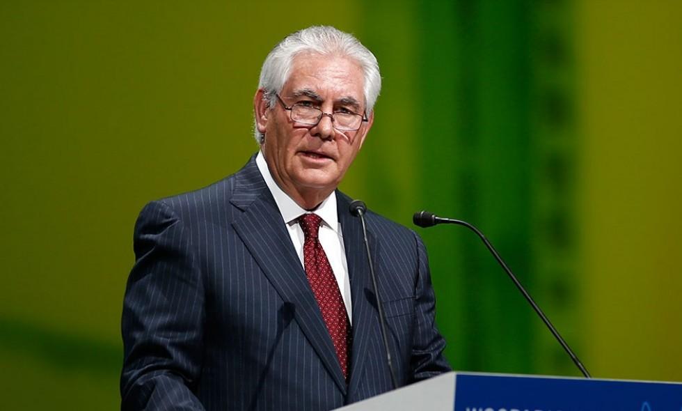 Tillerson: Netanyahu Trampı aldatmışdı