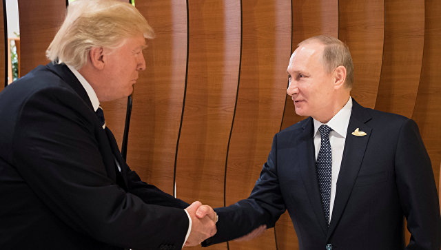 Trump spoke with Putin: What was discussed?