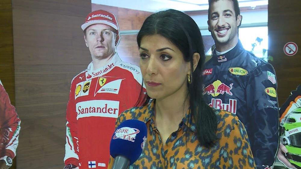 Arpadaridən Formula-1 açıqlaması