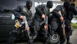 В Иране задержали группу боевиков ИГ