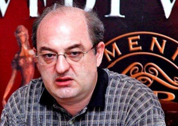 Разве и Госдеп уходит? – ответ армянского эксперта Пашиняну