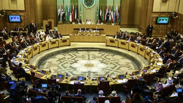 Call from the Arab League: Get out of this country!