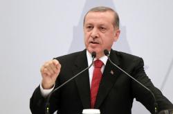 """Ərdoğan: """"Qətər böhranının davam etməsi..."""""""