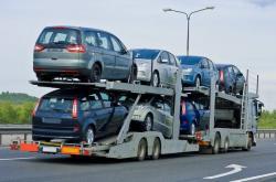 Увеличился импорт автомобилей в Азербайджан