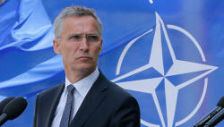 Diplomat points out increasing NATO's budget