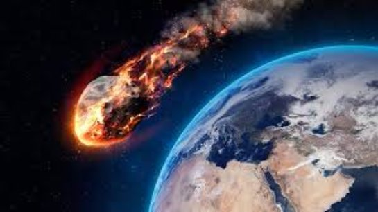 NASA detects asteroid approaching Earth
