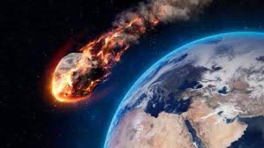 Yerə nəhəng asteroid yaxınlaşır - Təhlükə