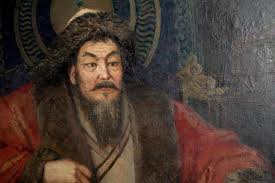 ظریفین گولمهلی یالانی: چینگیز خان بونو باجارماییب؟ – اصل تاریخ