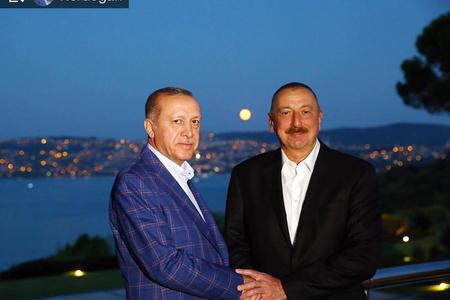 İki liderin Şuşaya səfəri: Bu, bir daha Zəfər elanıdır