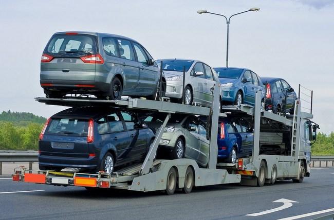 Азербайджан удвоил импорт автомобилей