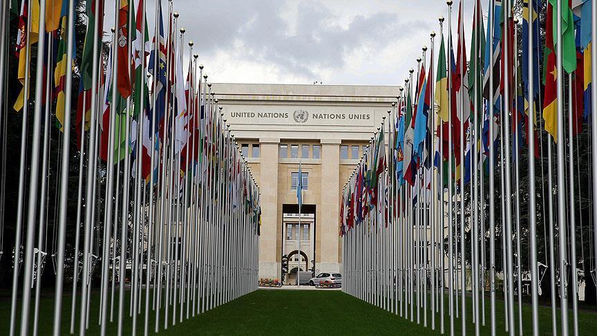 В Женеве пройдет заседание военного комитета Ливии