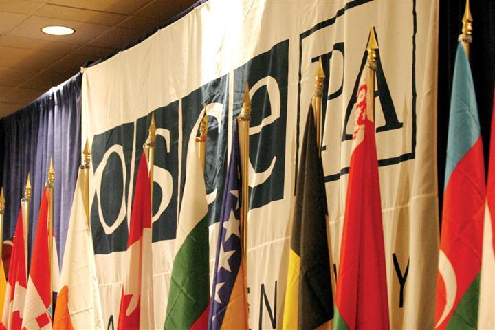 OSCE Foreign ministers to begin online conference today