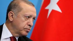 Erdogan states on F35 issue with the US