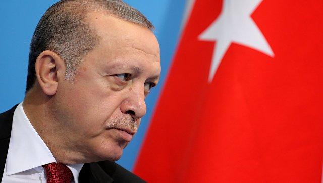 Hədəf Ərdoğan yox, Türkiyədir –