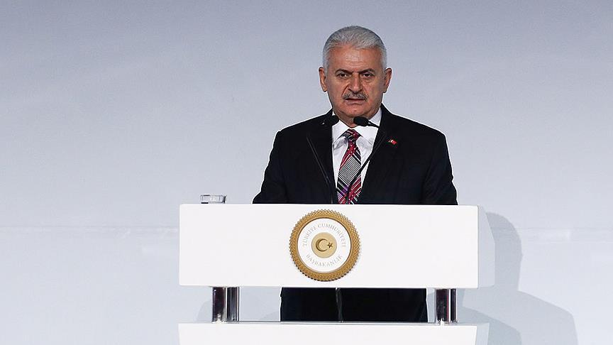 Анкара в Сирии, как и все, борется с терроризмом - Йылдырым