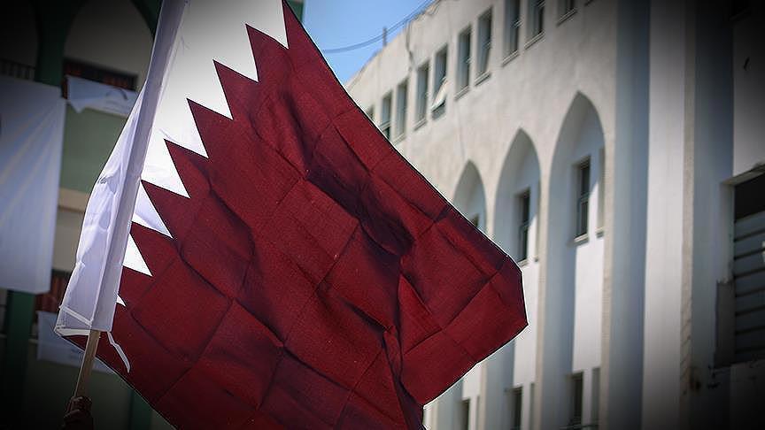 قطر اؤز وطنداشلارینی ایراندان چیخاریر