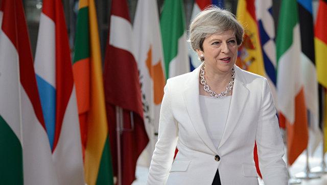 Cоюзники Мэй готовят второй референдум по Brexit