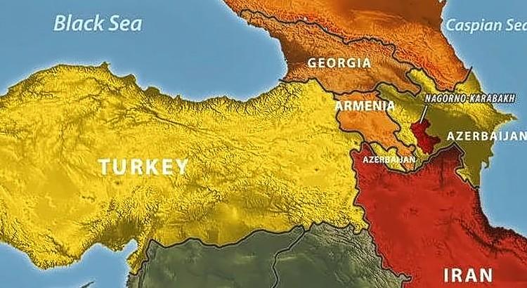 ارمنیلرین ناخچیوان پلانی نئجه محو ائدیلدی؟ - ویدئو