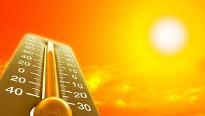 В Азербайджане установлена рекордная для июня жара