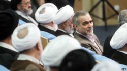 Арестованный брат Рухани госпитализирован