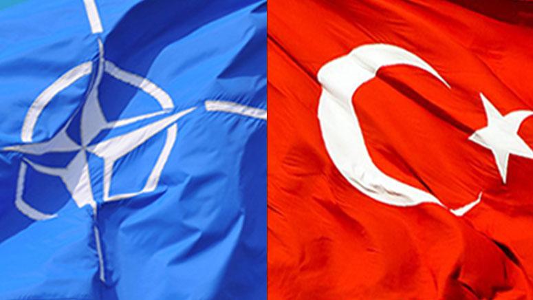 Турция имеет полное право защищаться - НАТО