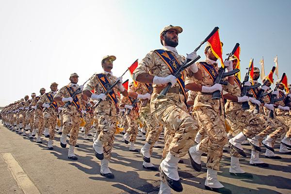 Хаменеи сменил командующего КСИР