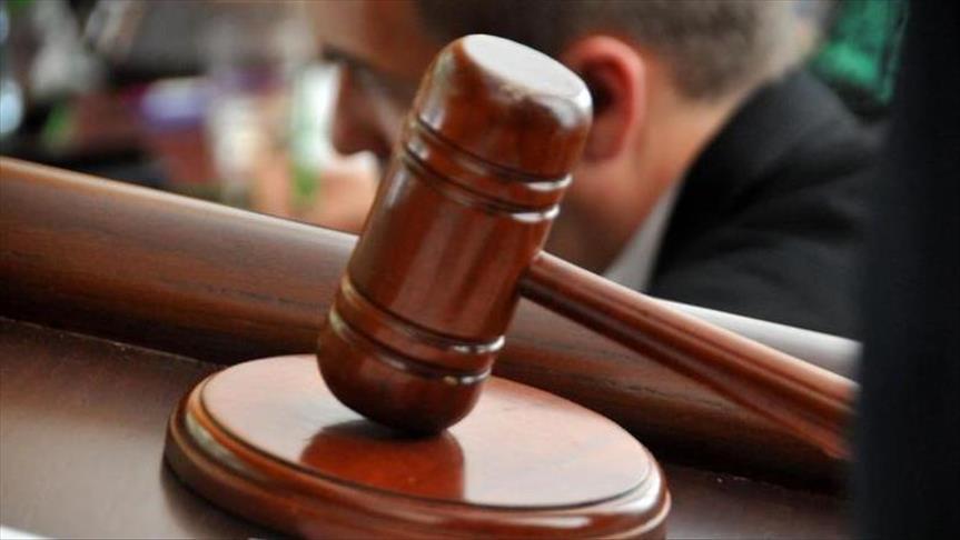 تبریزده آلتی نفر ۳۶ آی حبس جزاسینا محکوم اولوندو