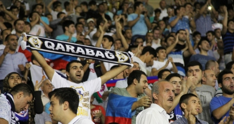 """""""Qarabağ""""ın oyununa baxmaq neçəyə başa gələcək?"""