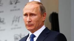 Образ Путина убрали из двух западных фильмов