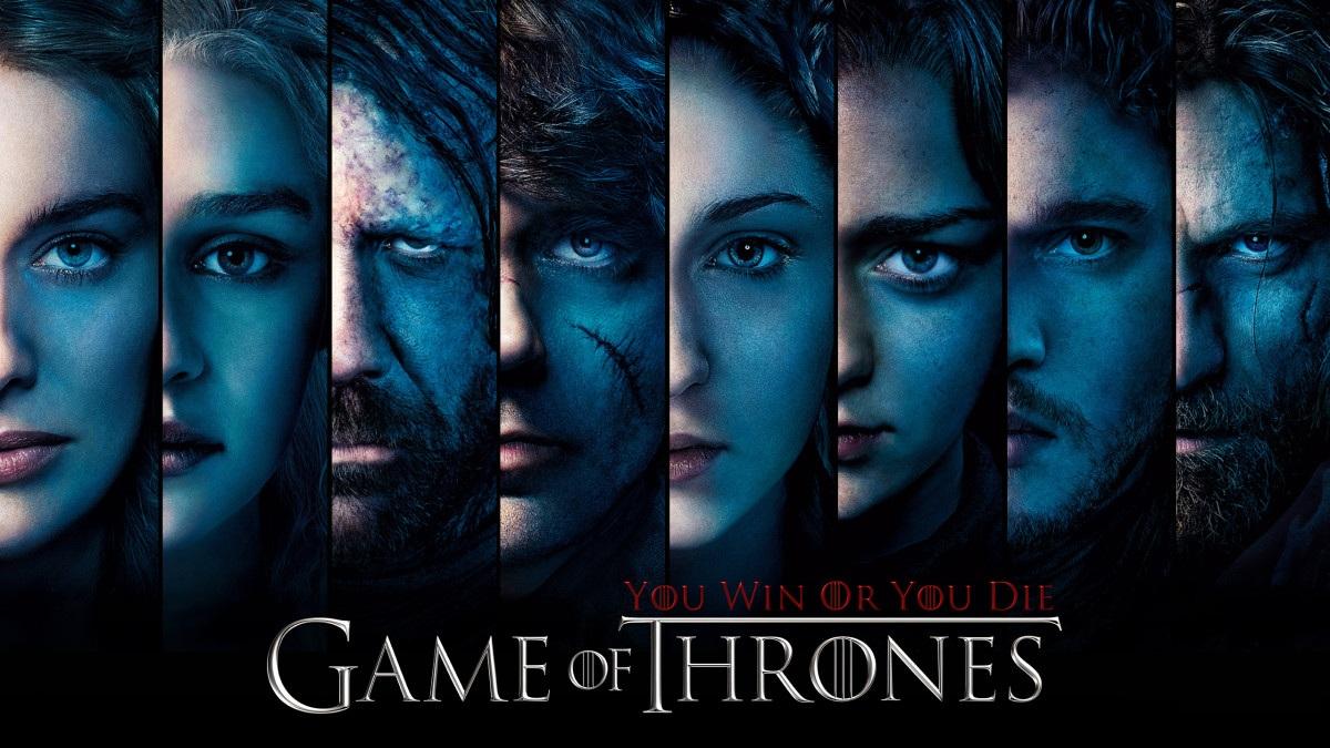 Новая серия «Игры престолов» попала в сеть
