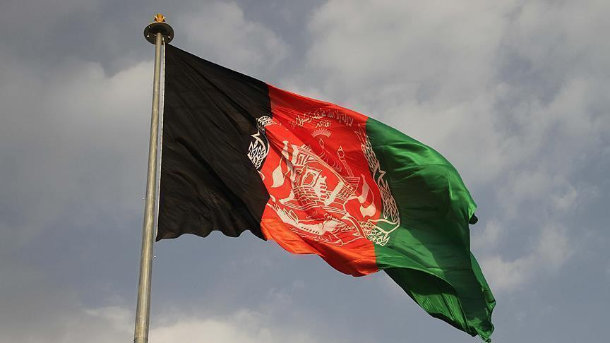 US envoy in Afghanistan calls polls 'positive sign'