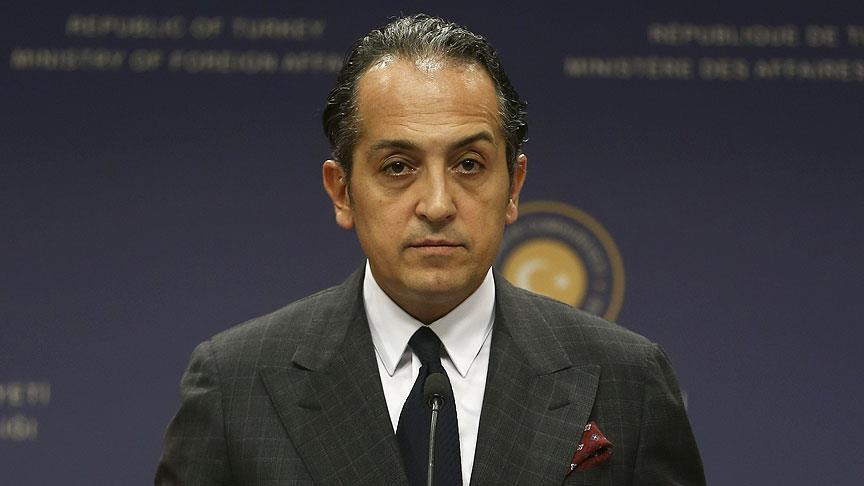 Турция не позволит - кипрский вопрос