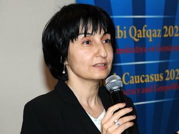 Баку разочарован ролью ЕС по Карабаху