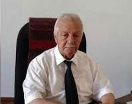 Скончался заместитель ИВ города Баку