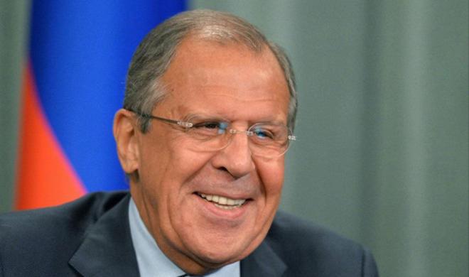 """""""Lavrov as one of best diplomats on international scene"""""""