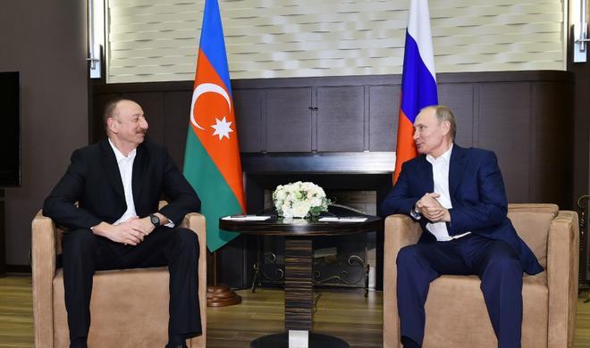 Putin-Əliyev görüşü sübut etdi ki… -