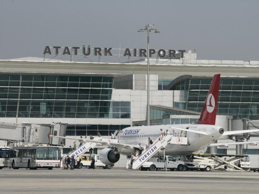 İstanbulda rusiyalılar ciddi yoxlanılacaq - Səbəb