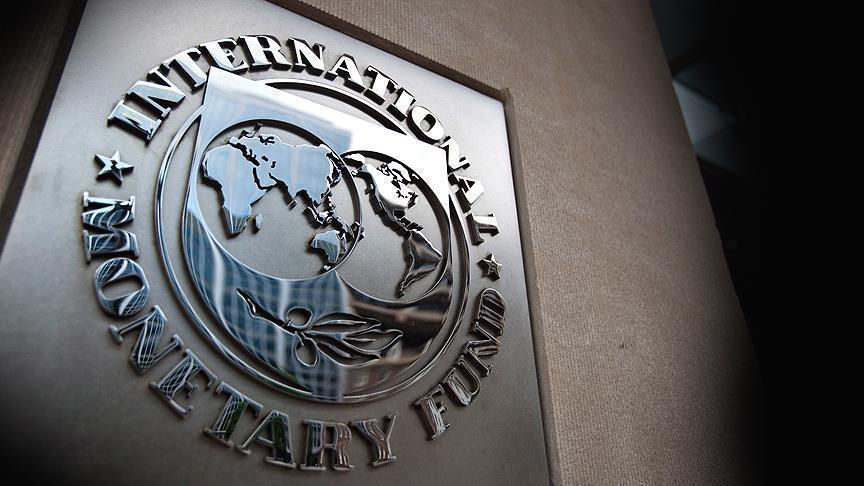 IMF reaches agreement with Kiev on $5.5 bln loan