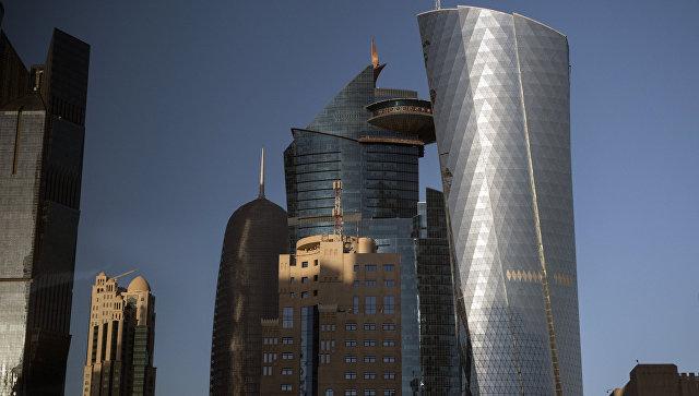 Катар готов начать диалог