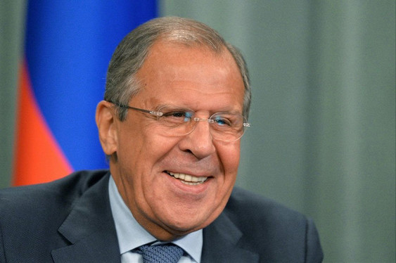 Lavrov, de Mistura agree to maintain close contacts