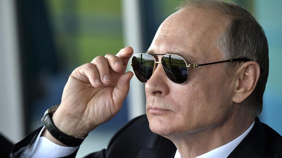 Путин прошел школу КГБ и знает планы Никола