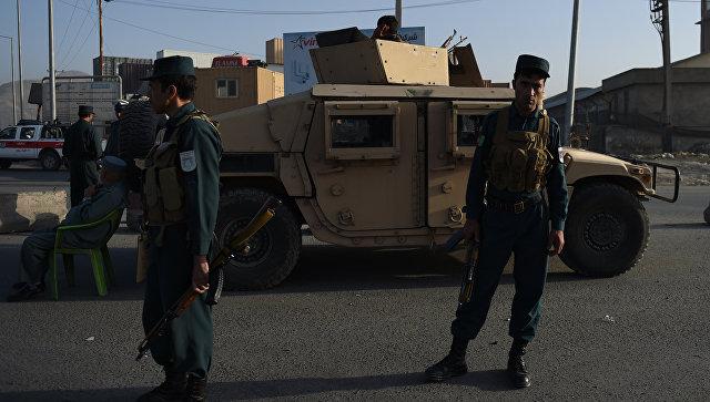 Buraxılış məntəqəsinə hücum: 3 polis öldürüldü