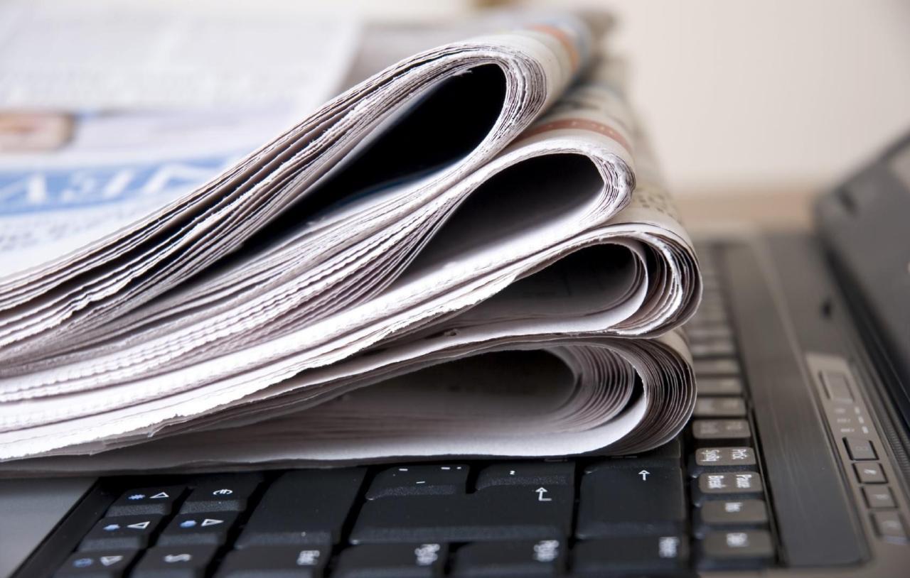 Эксперт рассказал об успехах национальной прессы