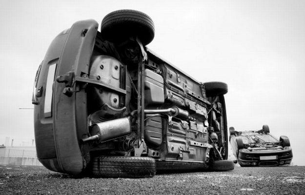 Türkiyədə avtobus aşdı: 1 ölü, 13 yaralı