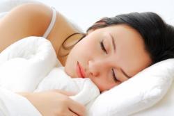 Почему полезно спать на левом боку