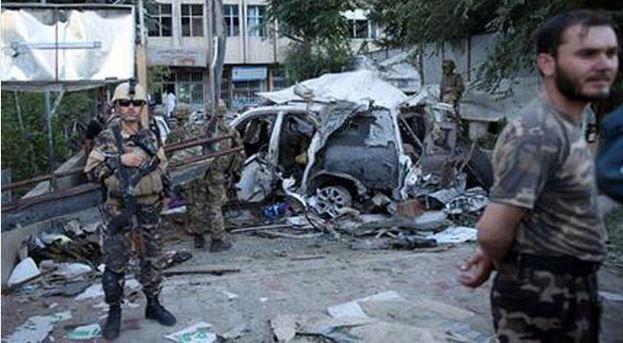 2 günə aviazərbələrdə 14 nəfər öldü