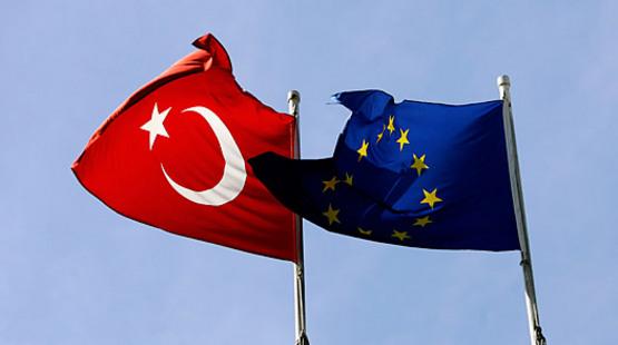 В Брюсселе обсудят отношения Турции и ЕС